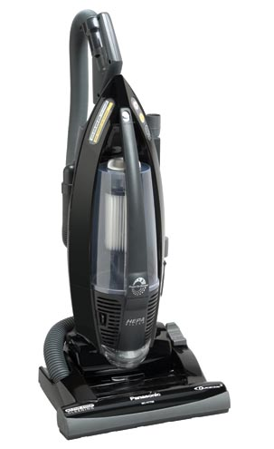 Some sort of vacuum cleaner