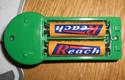 REACH: (power) for the stars
