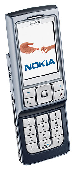 Mobile email is conveniently at hand as the Nokia 6270 phone comes with an ...