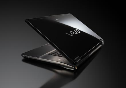 Sony VAIO AR Series