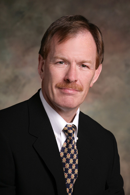 Andy Lee, CEO of Sipcam Agro USA, Inc. and ADVAN, LLC