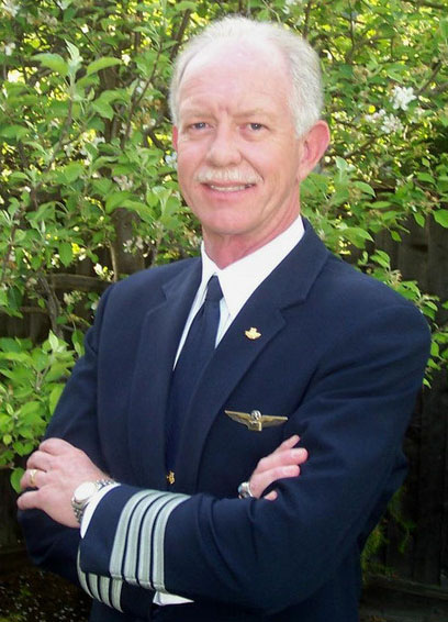 Chesley B. 'Sully' Sullenberger III