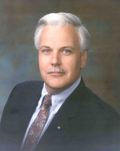 Michael J Beverage, board member of Yorba Linda Water District