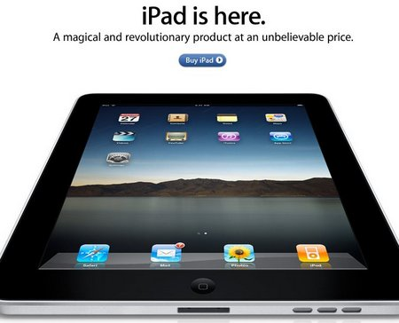 apple ipad uk price