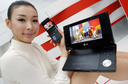 lg portable dvd player 1